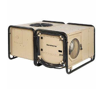 Climatiseur de tentes AC-M11
