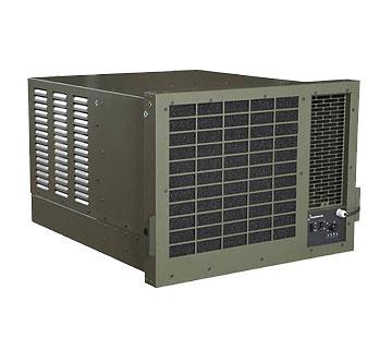 Climatiseur de conteneurs AC-M5 MKII