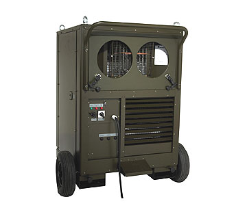 Climatiseur de tentes AC-M7 MKII