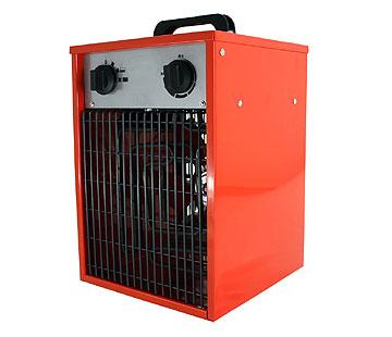 Générateur d'air chaud électrique RP