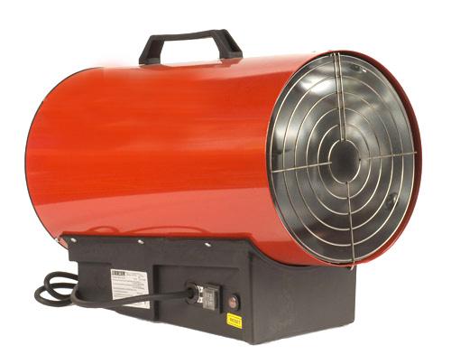 Générateur d'air chaud Ecoteec