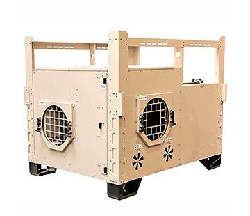 Climatiseur de tente ACM-16